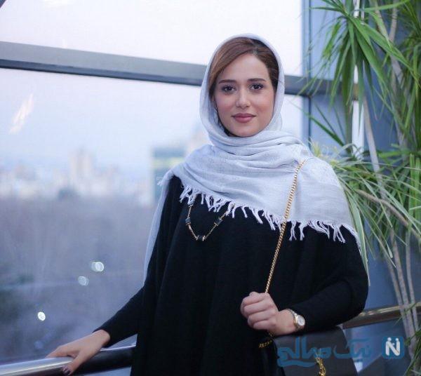پریناز ایزدیار بازیگر ایرانی