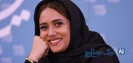عکس نوروزی پریناز ایزدیار بازیگر ایرانی