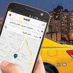 افزایش قیمت ناباورانه تاکسی های اینترنتی تهران