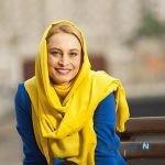 تصاویر مراسم عقد مریم کاویانی با رامین مهمانپرست پخش شد