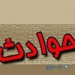 مرگ دردناک پسر جوان ۱۸ ساله در اتوبان تندگویان تهران