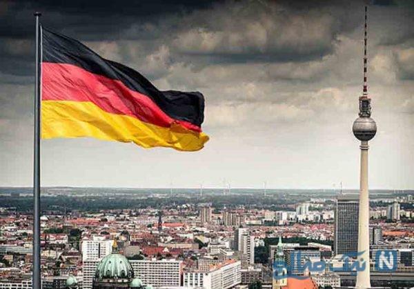 میزان ساعت کاری آلمان ها
