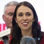 نخست وزیر نیوزیلند حجاب گرفت + تصاویر