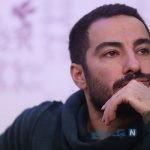 تشکر عجیب نوید محمدزاده بازیگر سینما از آتیلا پسیانی