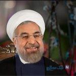 پیامک تبریک حسن روحانی به مناسبت فرارسیدن عید نوروز