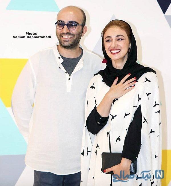 ویدا جوان بازیگر ایرانی