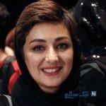 چهره متفاوت و عجیب ویدا جوان بازیگر ایرانی