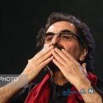 تصاویری از کنسرت شهرام ناظری در برج میلاد تهران