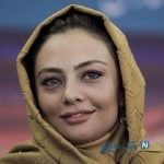 جدیدترین گریم یکتا ناصر در فیلم رحمان ۱۴۰۰