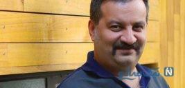 پست مهراب قاسم خانی درباره آتش سوزی کلیسای نوتردام