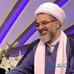 بستری شدن امام جمعه بیله سوار در بیمارستان + عکس