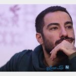 واکنش نوید محمدزاده به انتشار آهنگی از تتلو