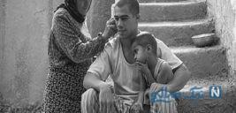 بهنوش طباطبایی در اکران مردمی فیلم غلامرضا تختی