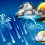 هشدار درباره بارش شدید باران در ایران
