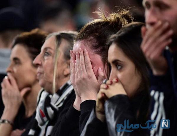 باشگاه یوونتوس ایتالیا
