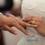 مراسم عروسی عجیب در اعماق آب های استرالیا