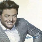 تبریک منوچهر هادی برای تولد محمدرضا گلزار + عکس