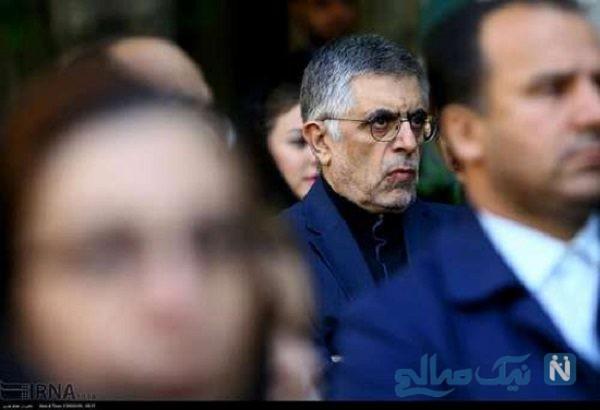 بهمن کشاورز حقوقدان
