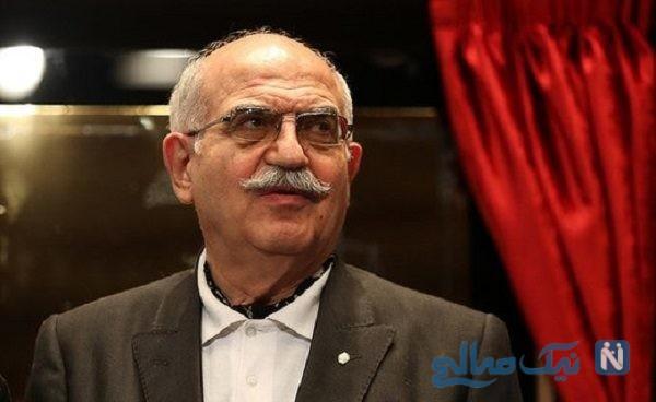 مراسم تشییع پیکر بهمن کشاورز حقوقدان مشهور ایرانی