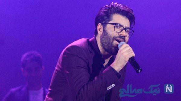 حامد همایون خواننده ایرانی