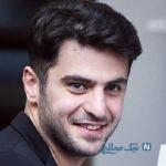 عقب نشینی علی ضیا از حمایت از فردوسی پور گزارشگر ورزشی