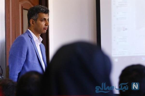 طومار دانشجویان دانشگاه صنعتی شریف برای بازگشت عادل