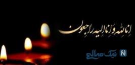 سعید نوراللهی دار فانی را وداع گفت!