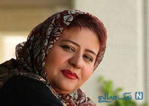 اولین تئاتر رابعه اسکویی پس از بازگشت به ایران