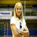 زیباترین بسکتبالیست زن با قد ۱۷۸