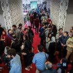 حواشی سومین روز سی و هفتمین جشنواره جهانی فجر + تصاویر