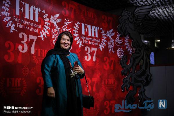 سی و هفتمین جشنواره جهانی فجر