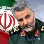 صفحه سردار سلیمانی در اینستاگرام مسدود شد!