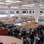 صف طولانی غذا در نمایشگاه کتاب تهران خبرساز شد!