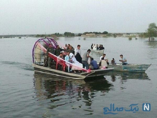 زوج خوزستانی