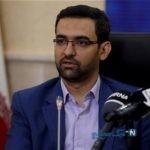 واکنش آذری جهرمی وزیر ارتباطات به قتل یک طلبه همدانی