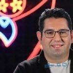 محمدرضا احمدی به عادل فردوسی پور طعنه زد!!!