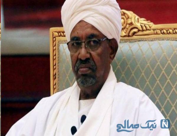 ملکه اعتراضات سودان در شبکه های اجتماعی