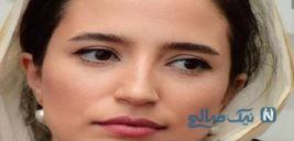 تیپ نگار جواهریان در جشنواره جهانی فیلم فجر ۳۷