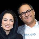 انجام وظیفه نگار جواهریان همسر رامبد جوان در جشنواره جهانی فجر