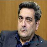 اقدام خلاقانه شهرداری تهران برای هشدار سیل به تهرانی ها