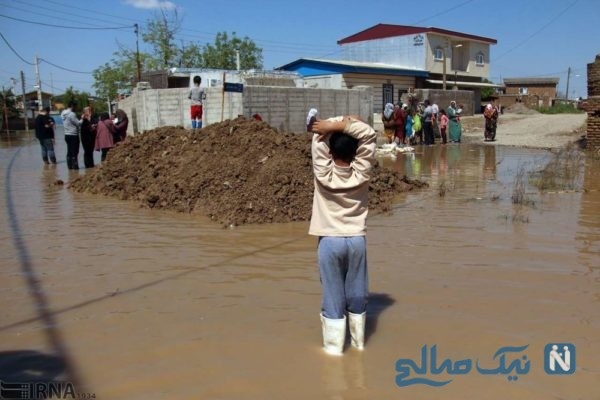 وضعیت روستاهای گلستان