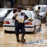 وضعیت مناطق سیل زده لرستان ۲۳ روز بعد از سیل