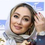 خبری ناراحت کننده برای الهام حمیدی بازیگر ایرانی در سال جدید