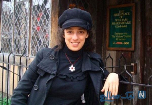 پست جدید مینا علینژاد خواهر مسیح علینژاد درباره مادرش