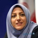 واکنش تند المیرا شریفی مقدم به پست جنجالی مهناز افشار