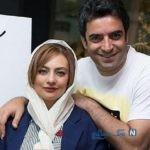 یکتا ناصر بازیگر ایرانی از همسر کارگردانش حمایت کرد!