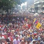 درگیری و آشوب در ونزوئلا شدت گرفت!