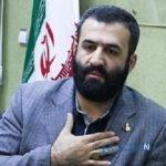 احد قدمی مداح جنجالی فامیل احمدی نژاد از آب درآمد+فیلم