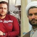 کشته شدن طلبه در همدان تلافی اسید پاشی های چند سال پیش !!
