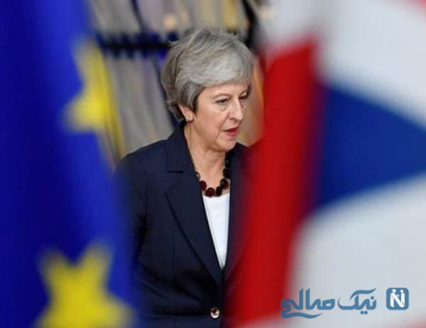 خداحافظی بغض آلود نخستوزیر انگلیس